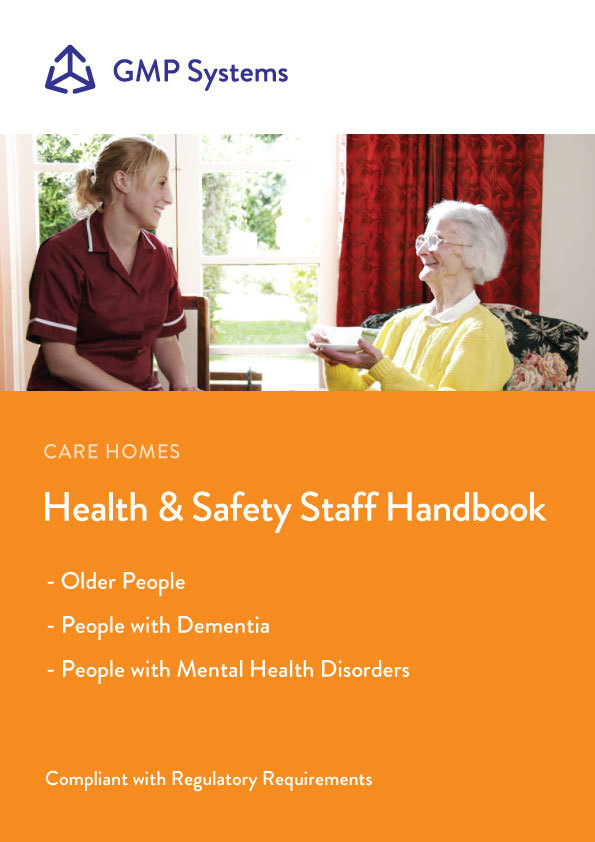 Health & Safety Staff Handbook
