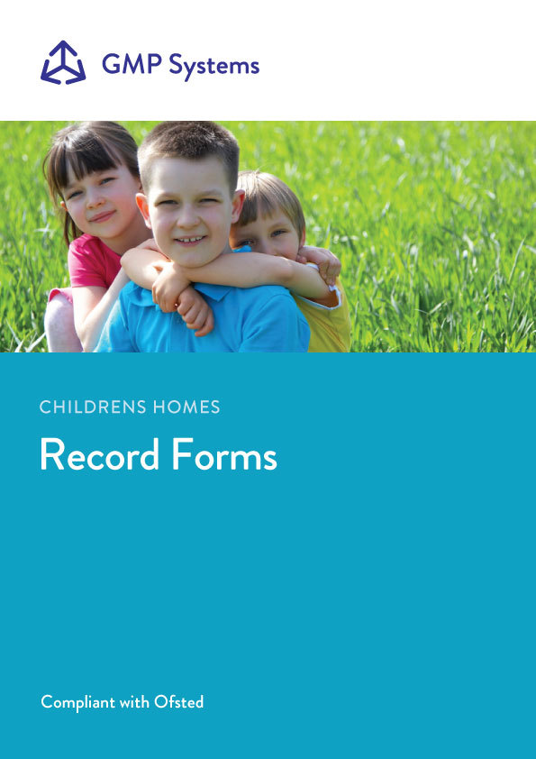 childrens-home-record-forms